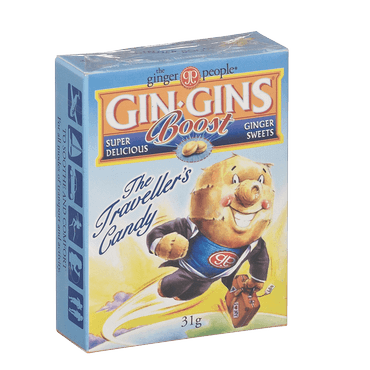 gin gins boost 31 gr