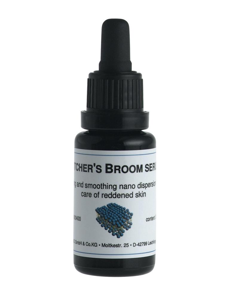 dms butchers broom serum