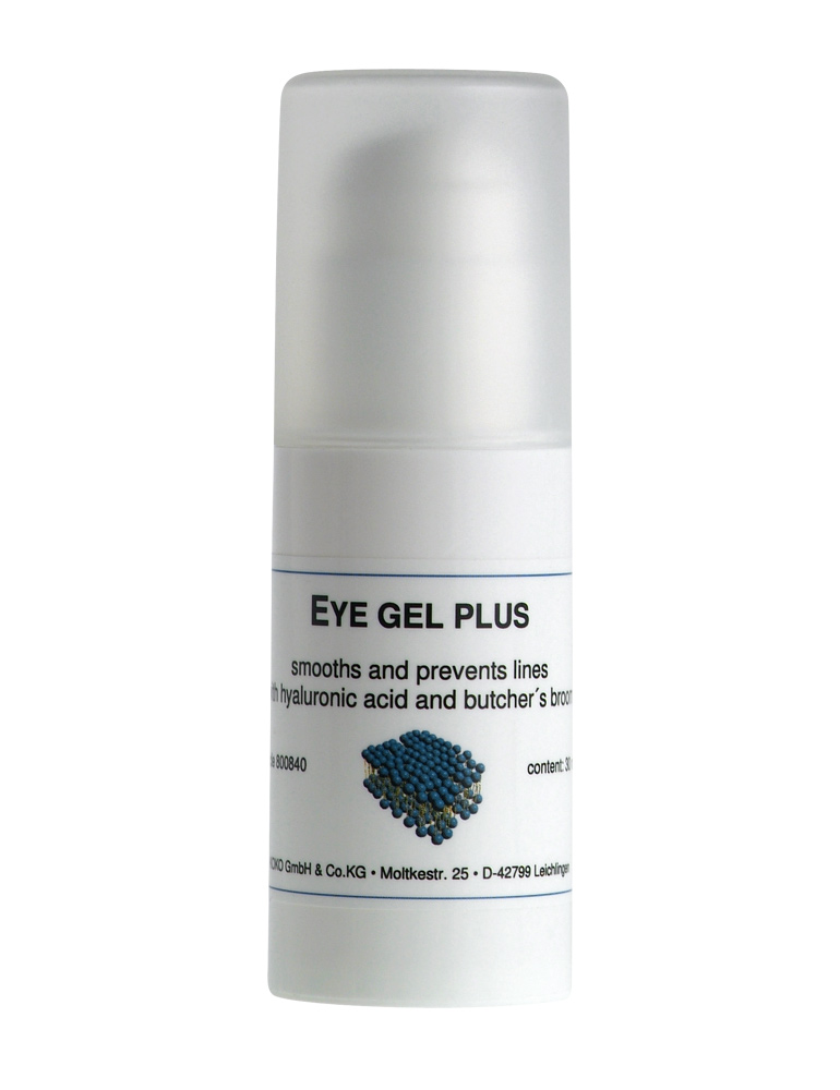 dms eye gel plus