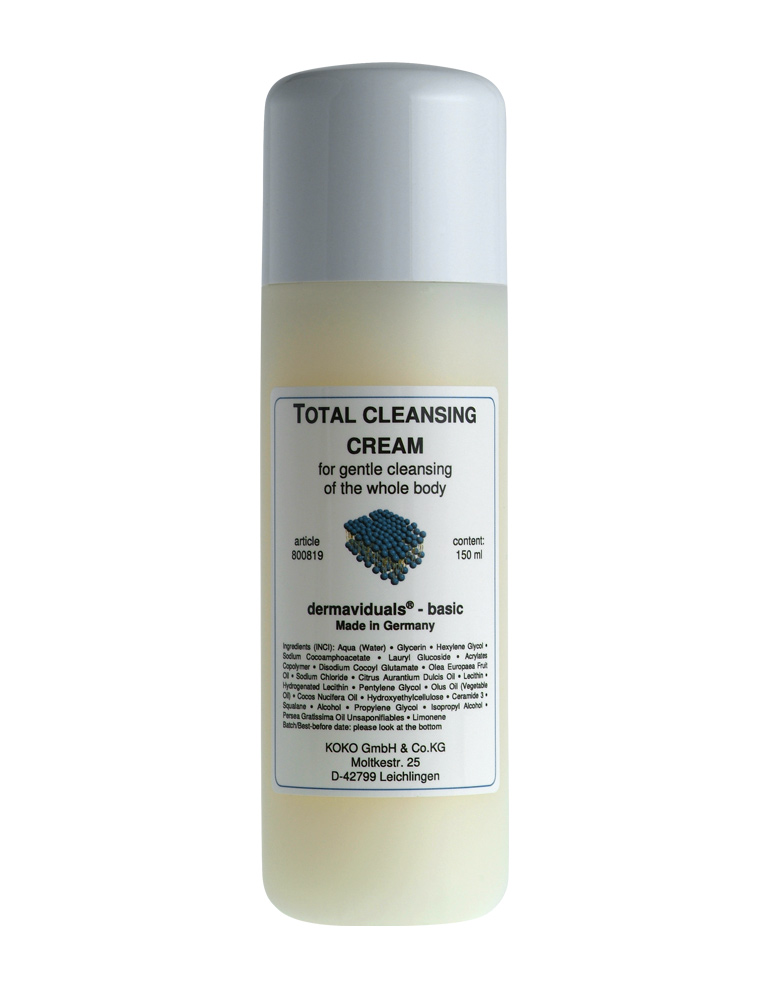 dms cleansing cream