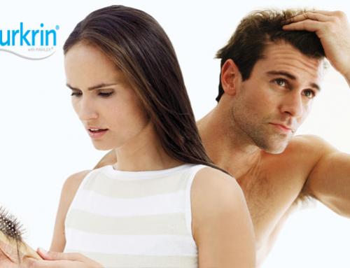 Τριχόπτωση: 12 τροφές που θα δυναμώσουν τα μαλλιά σου!